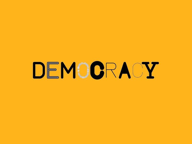 Democracy-Democracy copy